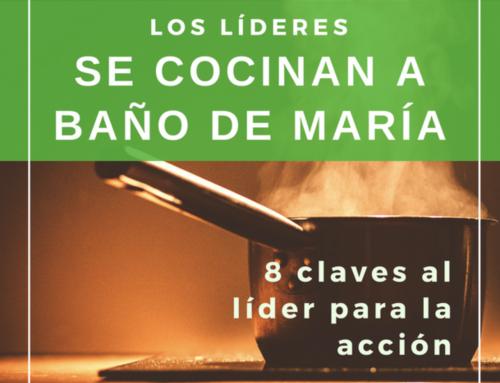 """Los líderes se cocinan a """"baño de María"""""""